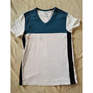 ARMANI EXCHANGE - ハワイ ワイキキ の アルマーニエクスチェンジ で購入した Tシャツ