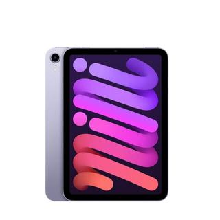 iPad - iPad mini 第6世代 Wi-Fiモデル パープル 64GB 新品