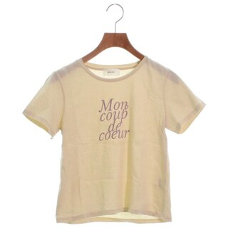 デイシー(deicy)のdeicy Tシャツ・カットソー レディース(カットソー(半袖/袖なし))