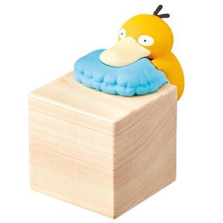 ポケモン - フチにぴっとりコレクション2 コダック