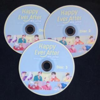 防弾少年団(BTS) - ハピエバJapan version日本公演❣️4thペンミ happyever