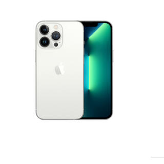 Apple - iPhone13 pro 128GB シルバー SIMフリー