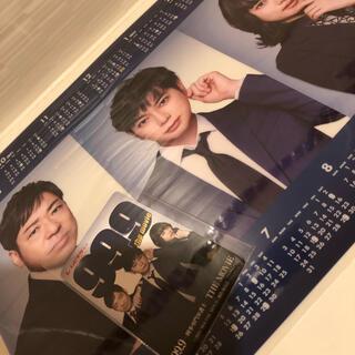 映画 99.9 特典付きムビチケカード