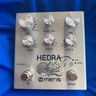 新品同様 hedra / meris ▪️ eventide strymon(エフェクター)