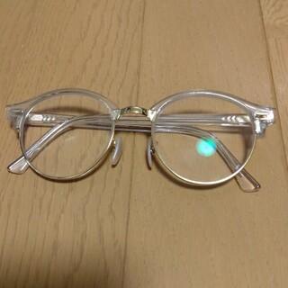 レイバン(Ray-Ban)のメガネ(サングラス/メガネ)