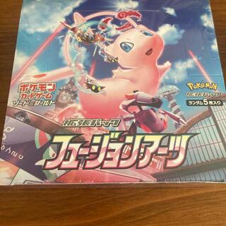 ポケモン - ポケモンカードゲーム フュージョンアーツ 1ボックス ※シュリンク付