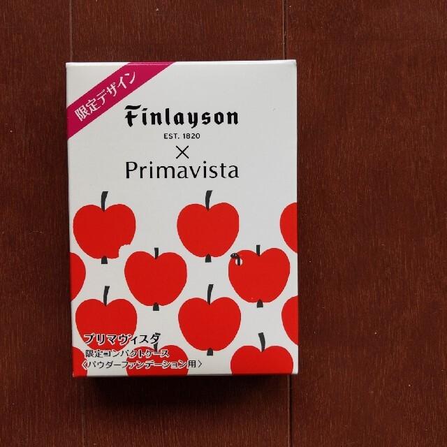 Primavista(プリマヴィスタ)のプリマヴィスタ パウダーファンデーション コンパクトケース(1個) コスメ/美容のベースメイク/化粧品(ファンデーション)の商品写真