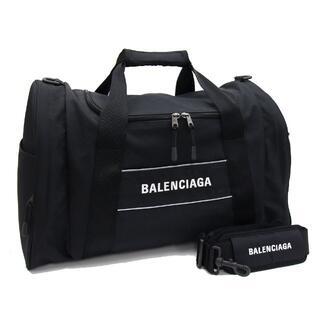 バレンシアガ(Balenciaga)の バレンシアガ 2WAYボストンバッグ ジムバッグ 中古(ボストンバッグ)