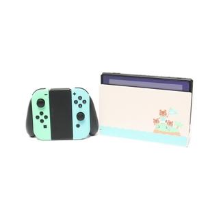任天堂 - ニンテンドー Nintendo Switch 本体 あつ