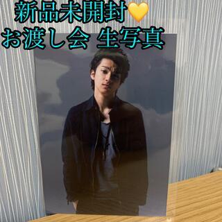 新品未使用未開封映画デメキン 山田裕貴 生写真 非売品限定グッズ(男性タレント)
