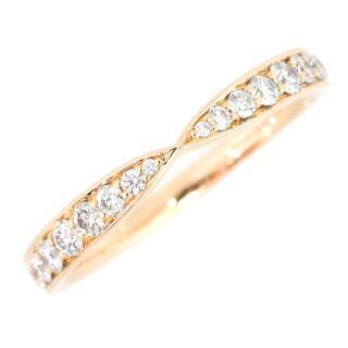 ティファニー(Tiffany & Co.)の ティファニー リング ハーモニー ビーズセット RG(リング(指輪))
