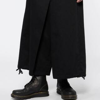 Yohji Yamamoto - ヨウジヤマモト S'YTE Hakama Balloon Pants