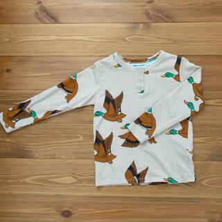 コドモビームス(こどもビームス)のミニロディーニ ロンT 美品(Tシャツ/カットソー)