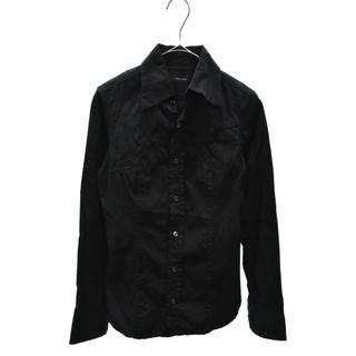 ディースクエアード(DSQUARED2)のDSQUARED2 ディースクエアード 長袖シャツ(シャツ/ブラウス(長袖/七分))