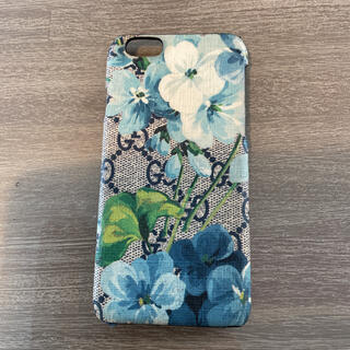 グッチ(Gucci)のGUCCI iPhoneケース 6/6S(iPhoneケース)