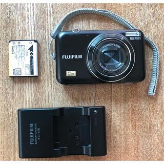 フジフイルム(富士フイルム)のFUJIFILM FinePix JX200(コンパクトデジタルカメラ)