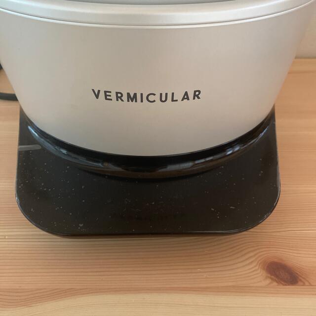 Vermicular(バーミキュラ)のバーミキュラ ライスポット 5号炊き スマホ/家電/カメラの調理家電(炊飯器)の商品写真