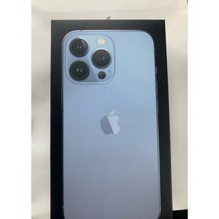 Apple - iPhone 13 Pro シエラブルー 128GB 新品未開封