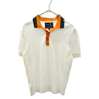 ラフシモンズ(RAF SIMONS)のRAF SIMONS ラフシモンズ 半袖ポロシャツ(ポロシャツ)