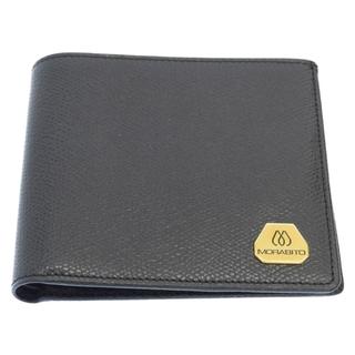 MORABITO モラビト 二つ折り財布(折り財布)