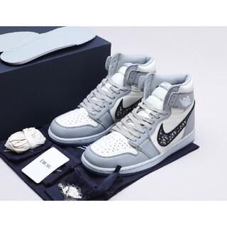 Dior x Nike Air Jordan 1 High OG
