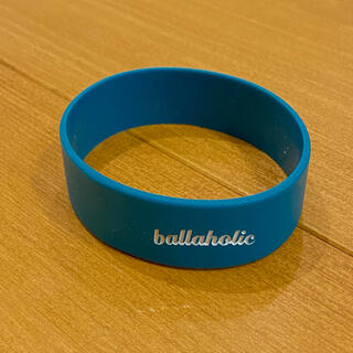 ballaholic ラバーバンド