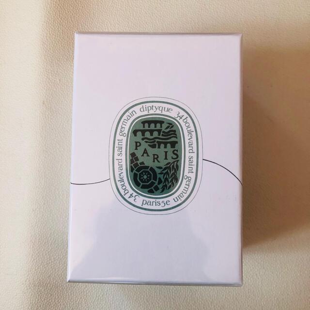 diptyque(ディプティック)の新品未開封Diptyque 60周年限定キャンドル コスメ/美容のリラクゼーション(キャンドル)の商品写真