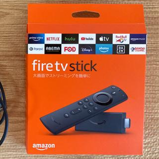 Fire TV Stick ファイヤーTVスティック(第3世代)