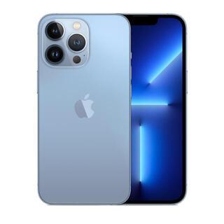 Apple - iPhone 13 Pro 128GB GB SIMフリー シエラブルー