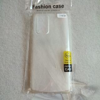 Xiaomi  Redmi Note 10 Pro ケース クリアケース