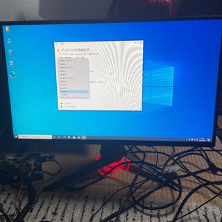 ゲーミングPC 簡易水冷 i9-9900K 16GB GTX980Ti