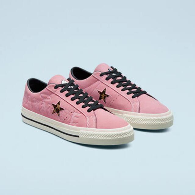CONVERSE(コンバース)の26.5cm ☆ sean pablo converse one star メンズの靴/シューズ(スニーカー)の商品写真