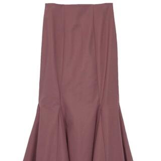 Lily Brown - LILY BROWN マーメイドスカート