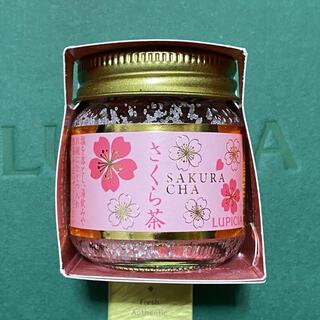 LUPICIA - さくら茶 桜茶 ルピシア LUPICIA  お茶 茶 桜茶