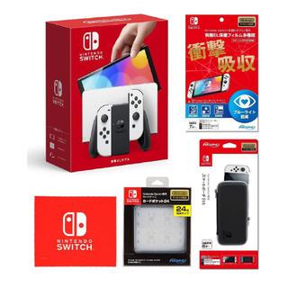 Nintendo Switch - 任天堂 Switch 有機EL 本体 新品未開封