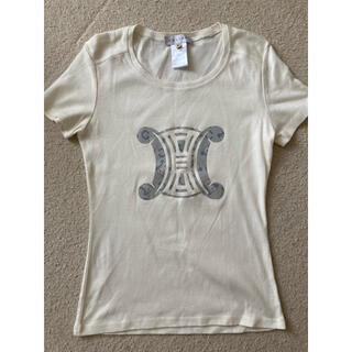 セリーヌ(celine)のセリーヌTシャツ(Tシャツ(半袖/袖なし))