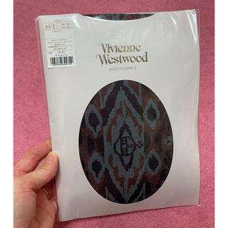 ヴィヴィアンウエストウッド(Vivienne Westwood)のヴィヴィアン タイツ(タイツ/ストッキング)