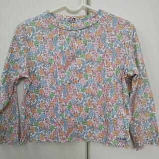 セリーヌ(celine)のCELINE セリーヌ 花柄 カットソー サイズ100(Tシャツ/カットソー)