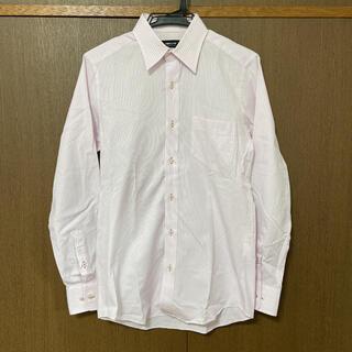 コムサイズム(COMME CA ISM)のコムサイズム 長袖ワイシャツ Sサイズ(シャツ)