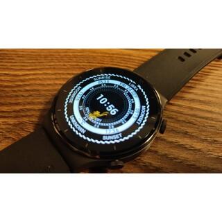 HUAWEI - HUAWEI WATCH GT2 Pro 46mm 美品