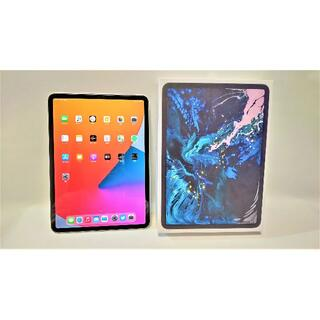iPad - 【美品】iPad Pro 256GB 11インチ Wi-Fi MTXR2J/A