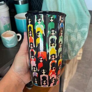 スターバックスコーヒー(Starbucks Coffee)の台湾 スターバックス 21A&O RAINBOW タンブラー (タンブラー)