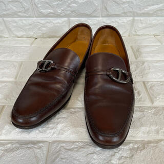 Hermes - エルメス ビジネスシューズ 革靴 サイズ40 正規品