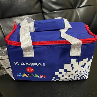 アサヒ(アサヒ)の《Asahi》非売品保冷バッグ新品(弁当用品)