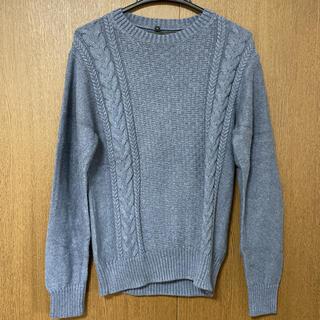 MUJI (無印良品) - 無印良品 セーター Mサイズ