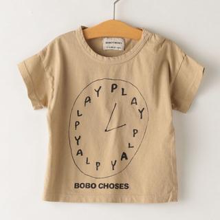 bobo chose - ボボショセス bobochoses ボボショーズ Tシャツ ボボチョース
