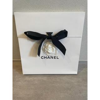 シャネル(CHANEL)のシャネル 梱包箱 プレゼントに (ラッピング/包装)