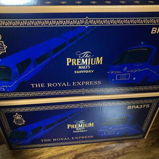プレミアムモルツ24缶 ビールセット ロイヤルエクスプレスデザイン(ビール)