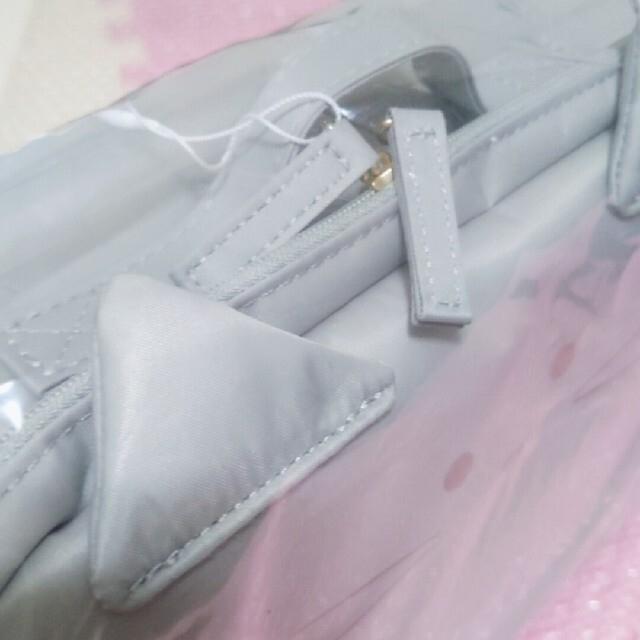 gelato pique(ジェラートピケ)の新品☆ジェラートピケ☆おむつポーチ キッズ/ベビー/マタニティのおむつ/トイレ用品(ベビーおむつバッグ)の商品写真