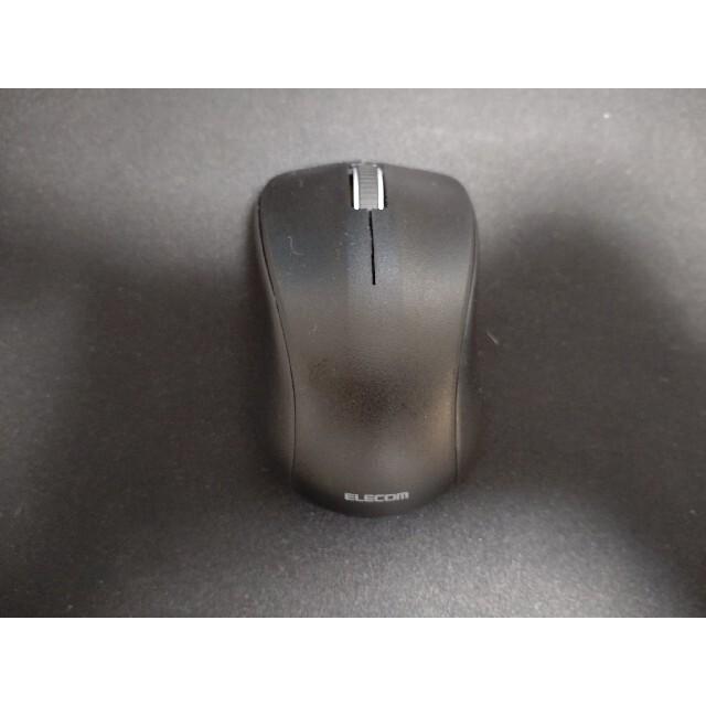 ELECOM(エレコム)のELECOM キーボード マウス スマホ/家電/カメラのPC/タブレット(PC周辺機器)の商品写真